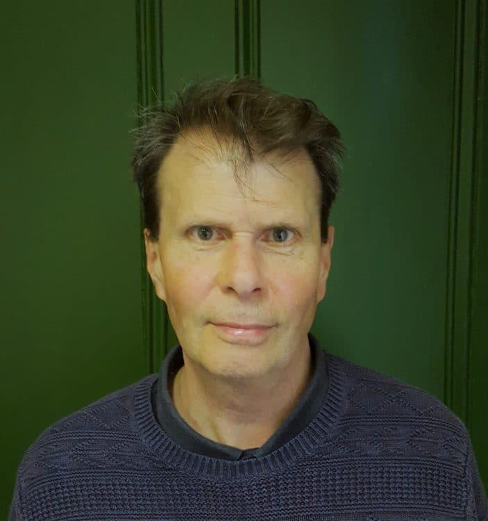 Andrew Fane