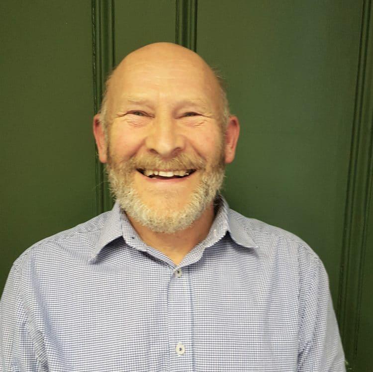 Keith Obbard