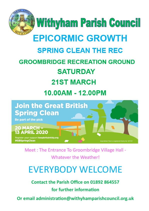 Spring-Clean-the-Rec-and-Epicormic-Growth-Poster
